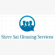 Logo of Shree Sai Cleaning Services