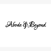 Logo of Abode & Beyond​ Designs