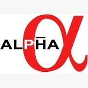 Logo of Alpha Cleaning Group