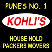 Logo of KOHLI'S PACKERS & MOVERS OF INDIA