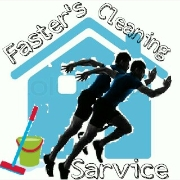 Logo of Faster's Home Cleaning Service