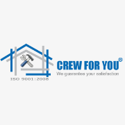 Logo of Crew For You