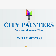 Logo of CITY PAINTERS