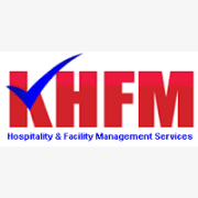 Logo of KHFM Cleaning Solutions