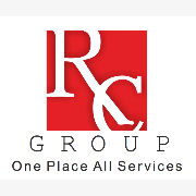 Logo of R C Group