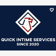 Quick Intime Services logo
