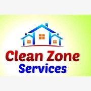 Logo of Clean zone services