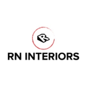 Logo of RN INTERIORS