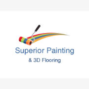 Logo of Superior Painting & 3D Flooring Consultant