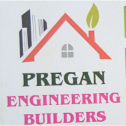 Logo of Pregan Engineering Builders