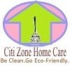 Citi Zone Home Care  logo