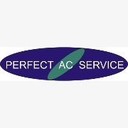 Logo of Perfect Ac Service
