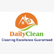 Logo of Dailyclean
