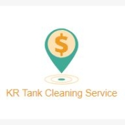 KR Tank Cleaning Service logo