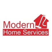 Modern Home Services logo