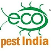 Logo of  ECO PEST INDIA