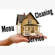 Logo of Monu Home Cleaning Service
