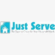 Just Serve Cleaning Services logo