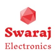 Logo of Swaraj Electronics