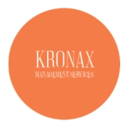 Logo of Kronax Management Services