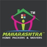 Logo of Maharashtra Home Packers And Movers