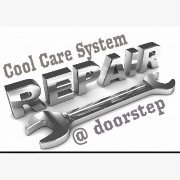 COOL CARE SYSTEM logo