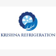 Logo of Krishna Refrigeration