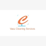 Logo of Vasu Cleaning Services
