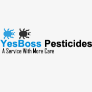 Logo of Yesboss Pesticide Services [Jaipur]