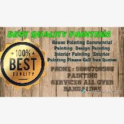 Logo of Best Quality Painters