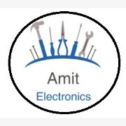 Logo of Amit Electronics
