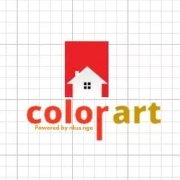 Logo of Color Art