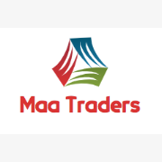 Logo of Maa Traders