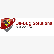 Logo of DEBUG SOLUTIONS