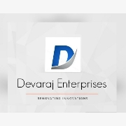 Logo of DEVARAJ ENTERPRISES