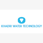 Logo of Khadri Water Technology