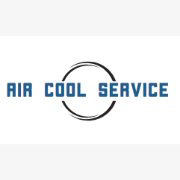 Logo of AIR COOL SERVICE