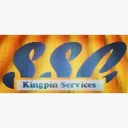 Logo of KingPin Services