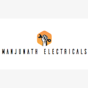 Logo of MANJUNATH ELECTRICALS