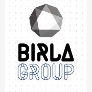 Logo of Birla Group