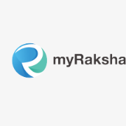 Logo of  MYRAKSHA