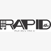 Rapid Packers And Movers logo