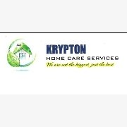 Logo of KRYPTON
