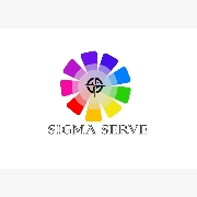 Logo of SIGMA SERVE
