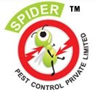 Logo of Spider Pest Control Private Limited