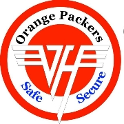 Logo of Orange Packers And Movers
