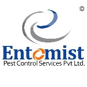 Logo of Entomist Pestcontrol Services