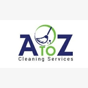 A TO Z Cleaning Services logo
