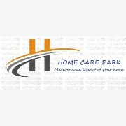 HOME CARE PARK logo