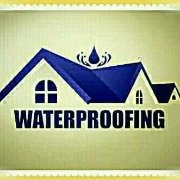 Logo of A K WATER PROOFING  CO